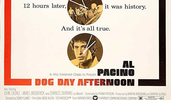 How 'Dog Day Afternoon' Found a Hero in Cornered Bank Robber